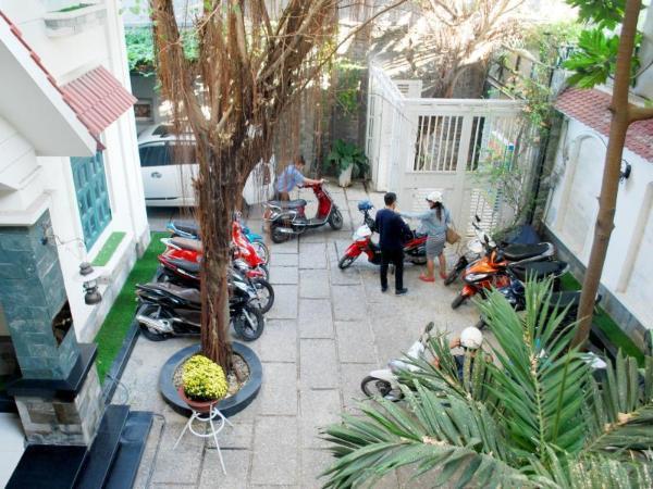 Lan Anh Hotel Ho Chi Minh City