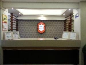 Stone House Hotel Mabini