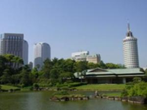 Hotel Livemax Chibamihama