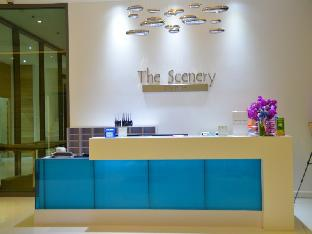 The Scenery City Hotel