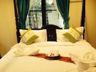 ヴィラ エイデン オーガニック リゾート Villa Aden Organic Resort