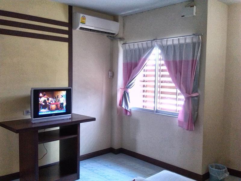 PR Resort พีอาร์ รีสอร์ท