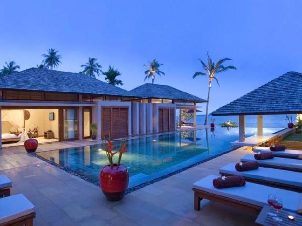 Villa Ayundra Koh Samui
