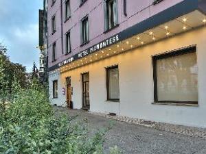 皮埃蒙特贝斯特韦斯特酒店 (Best Western Hotel Piemontese)