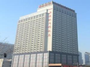 Yinchuan Shangling Boston Hotel