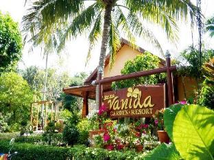 Baan Vanida Garden Resort บ้านวนิดา การ์เดน รีสอร์ต