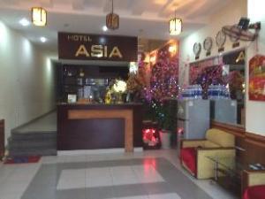 Asia - A Chau Hotel