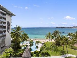 Complexe Chateau Royal Beach Resort and Spa