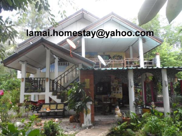 Lamai Homestay & Tours Nakhonratchasima