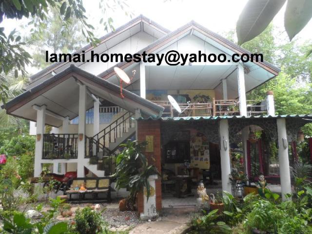 ละไม โฮมสเตย์ แอนด์ ทัวร์ – Lamai Homestay and Tours