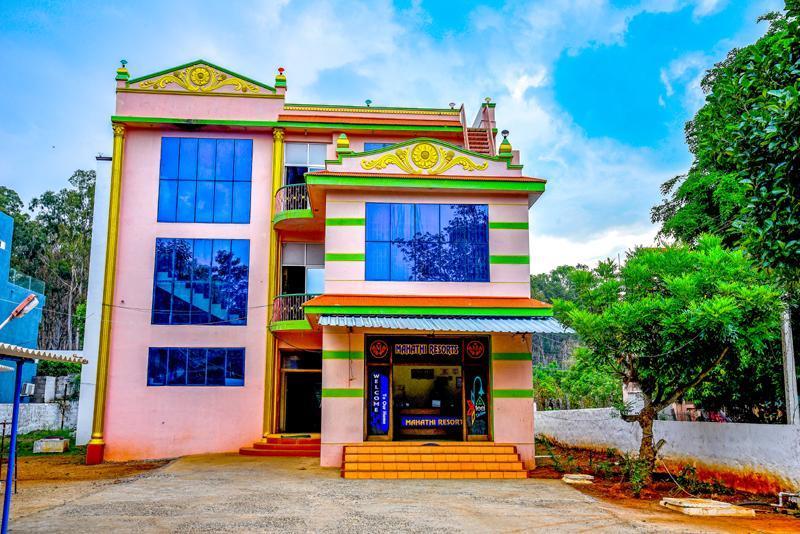 Mahathi Resort And Spa