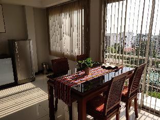[プラタムナックヒル]アパートメント(65m2)  1ベッドルーム/1バスルーム Amstellux Apartments No.9