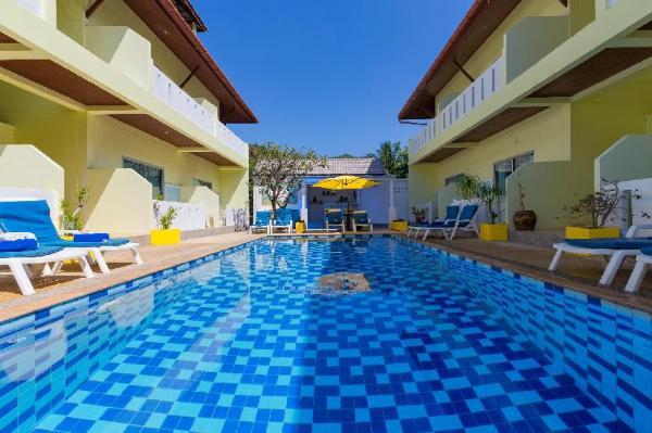 Baan Chaylay Resort Phuket