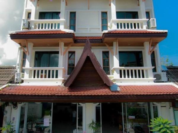 Phuket Holiday Hostel Phuket