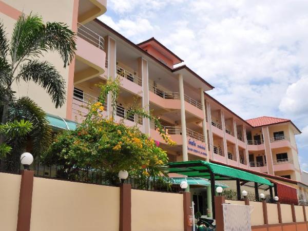 Jiamjai Apartment Khon Kaen