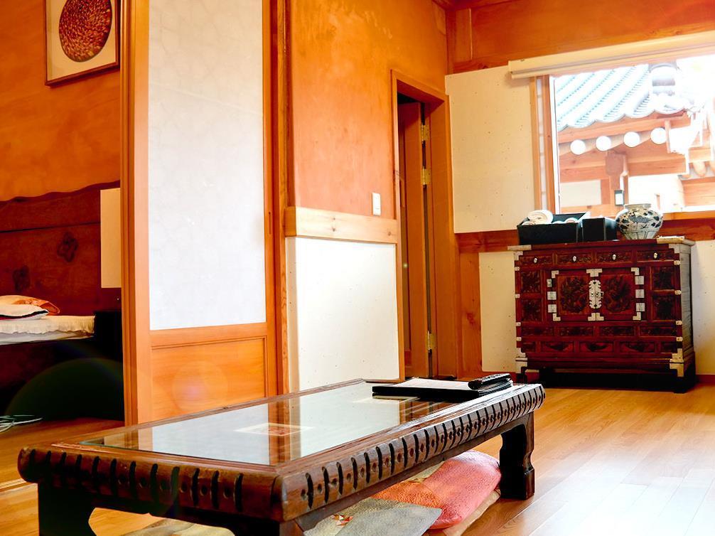 Hwangnamkwan Hanok Guesthouse