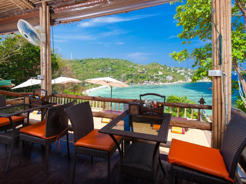 Taatoh Seaview Resort ตาโต๊ะ ซีวิวรีสอร์ท