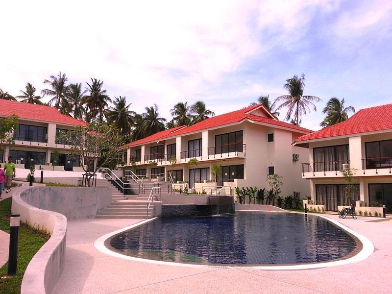 Choeng Mon Gardens Town House Resort เชิงมน การ์เด้น ทาวน์เฮาส์ รีสอร์ท