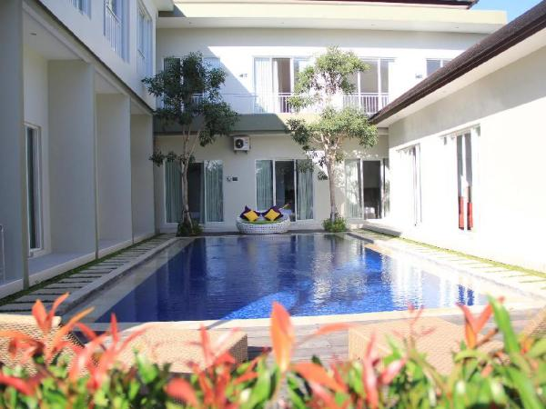 The Vinhill Hotel Bali