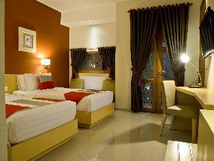 Tibera Hotel
