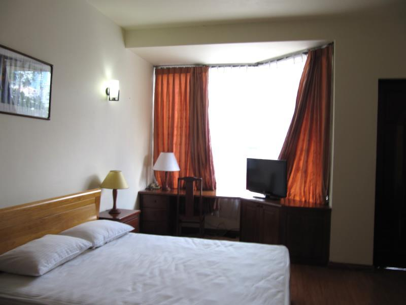 Moonlight Serviced Apartment   District 1