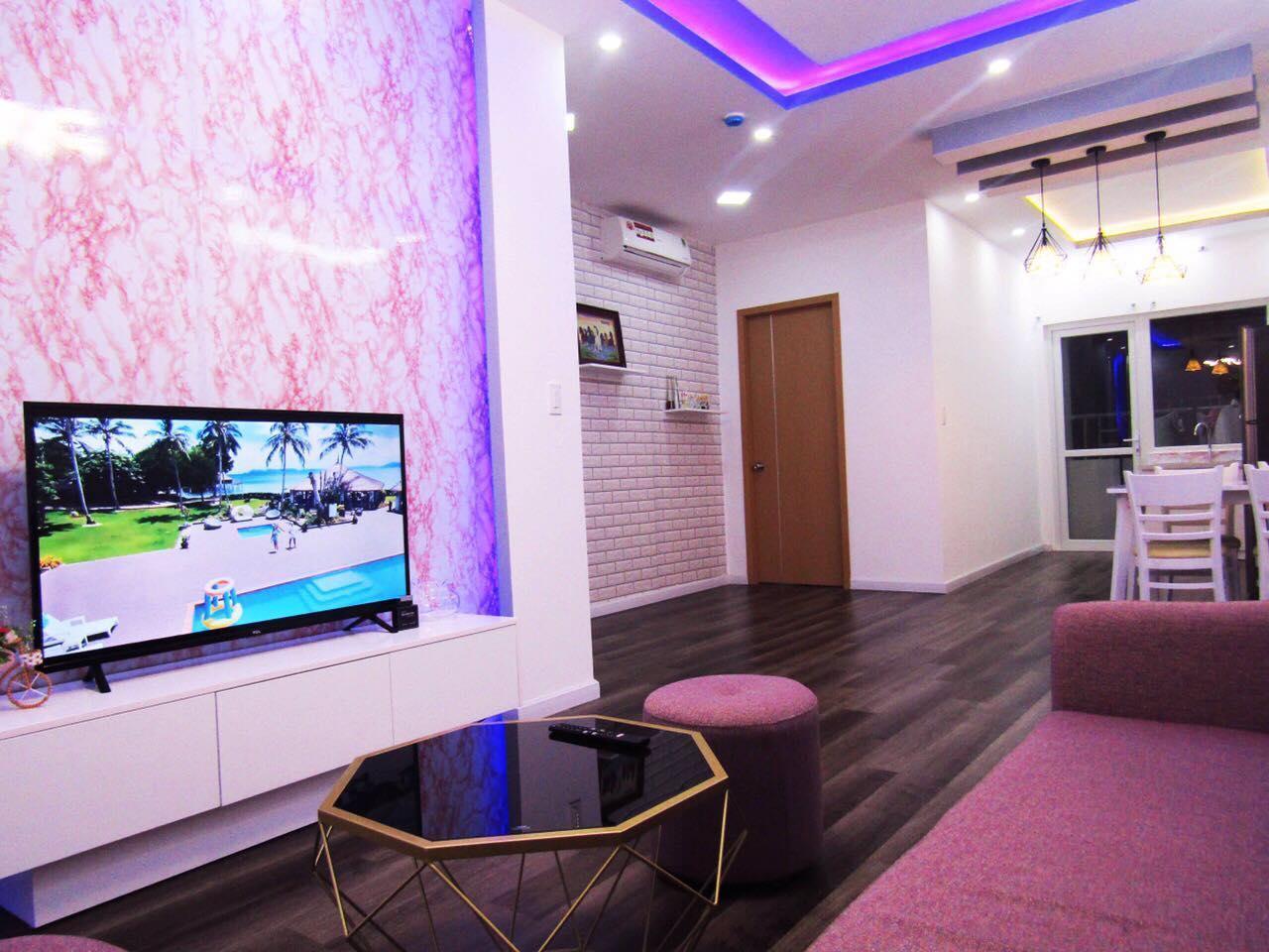 Bao Dat Service Apartment Nha Trang