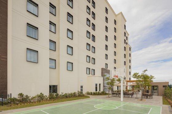 Staybridge Suites By Holiday Inn Saltillo