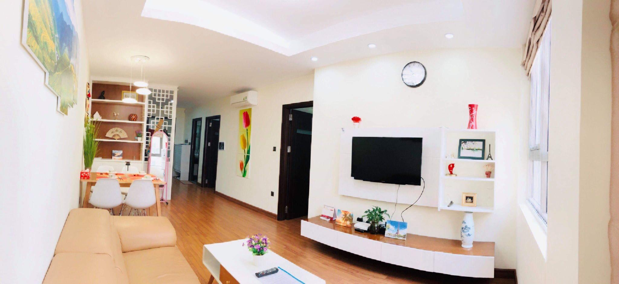 Modern 2BR Apartment@HomeCity   NEAR BY KEANGNAM