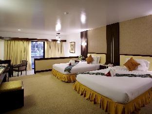 %name โรงแรม ไพน์เฮิร์สท กอล์ฟคลับ ปทุมธานี