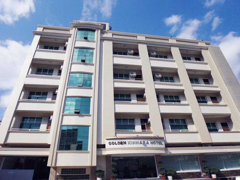 Golden Kinnara Hotel 3