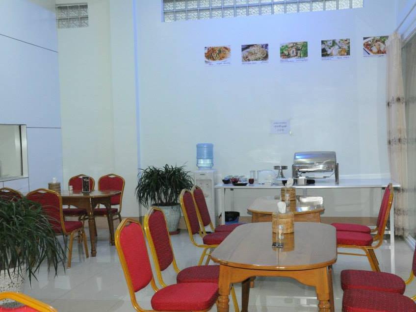 Golden Kinnara Hotel 4