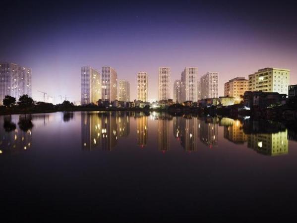 Vinhomes Times City Apartment Hanoi