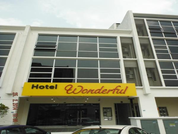 Hotel Wonderful Equine Park Kuala Lumpur