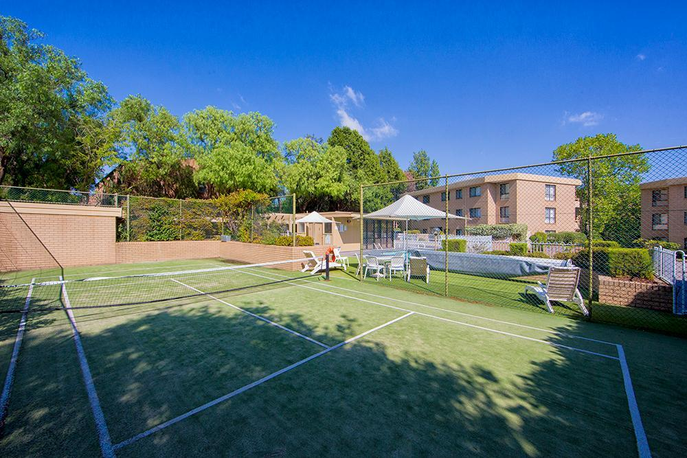 Accommodate Canberra   Kingston Court