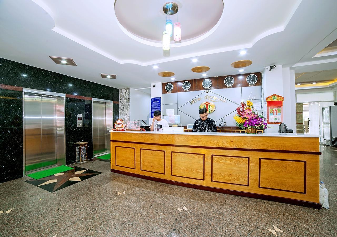 Hotel Quoc Cuong