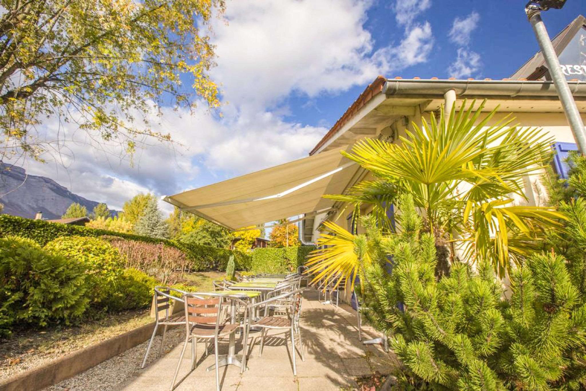 Comfort Hotel Grenoble Est   Meylan
