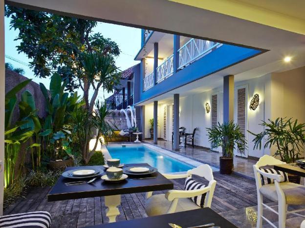 Summerhome Umasari Boutique Hotel