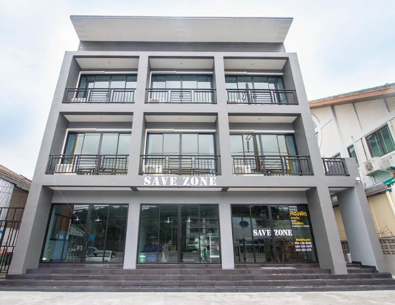 SAVE ZONE