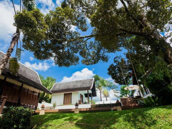 De Chom Villa Phang Nga