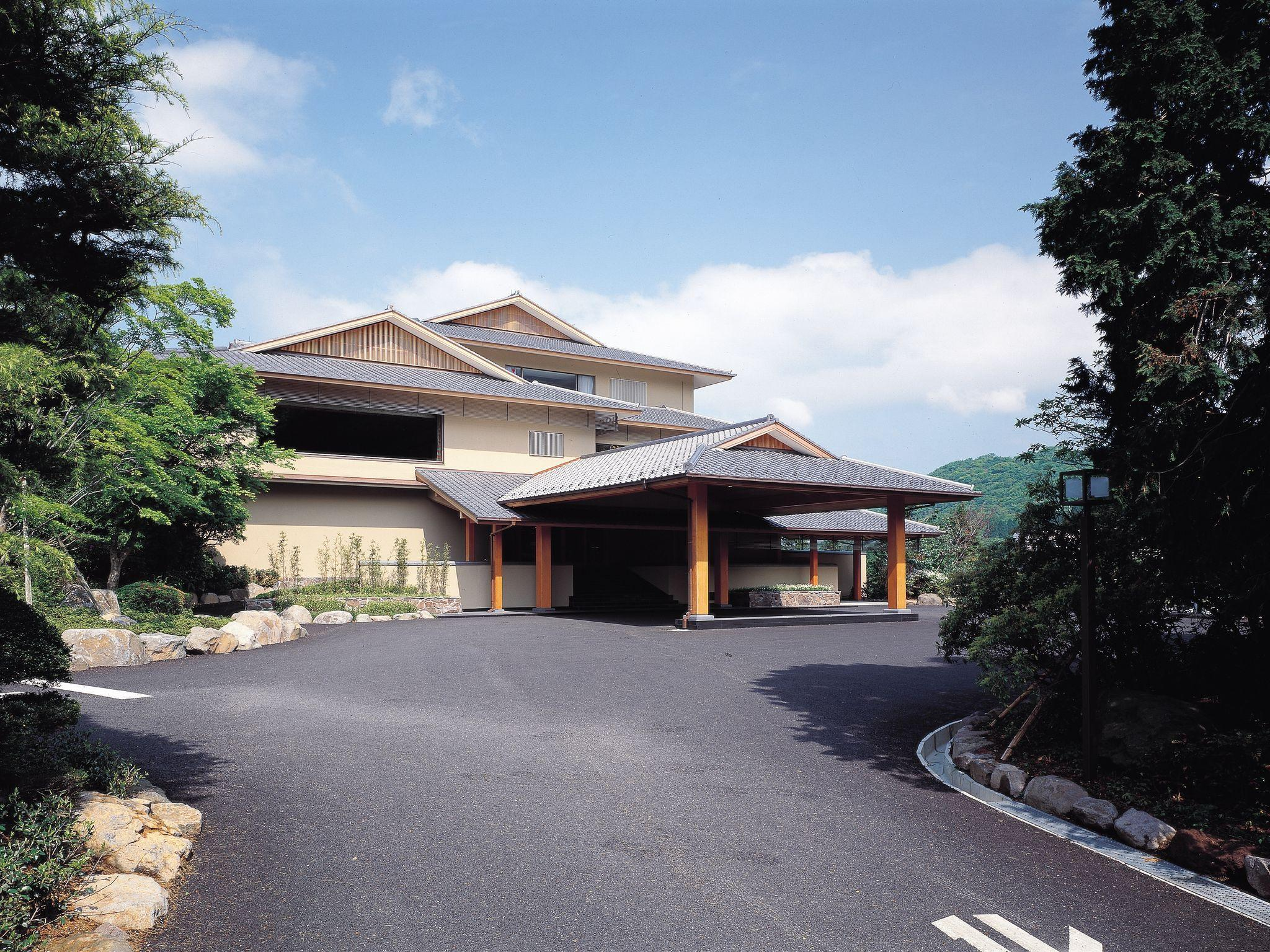 Ryokan Ryuguden