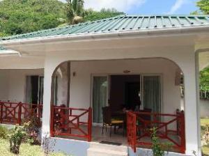 Coco Blanche Villas