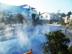 Ningxiang Gold Sun Spring Resort