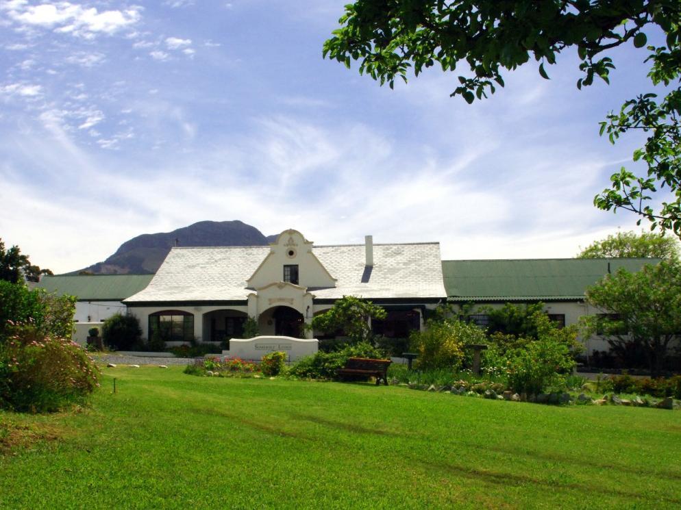 Somerset Lodge Western Cape