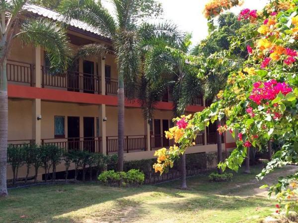 Mac Garden Resort Koh Chang