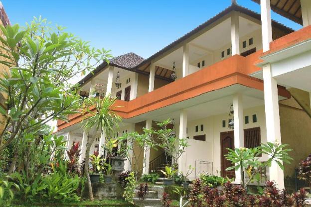 Teba House Bisma
