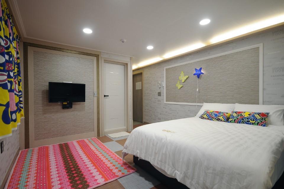 Family Hotel BnB Nampo