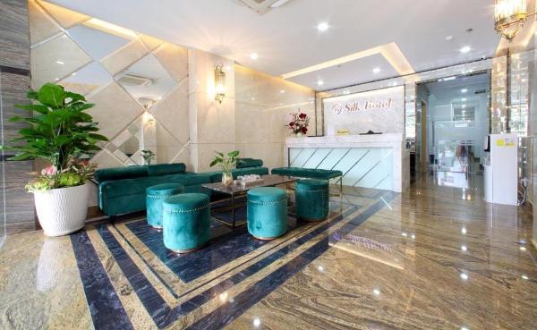 Silk Hotel Ho Chi Minh City