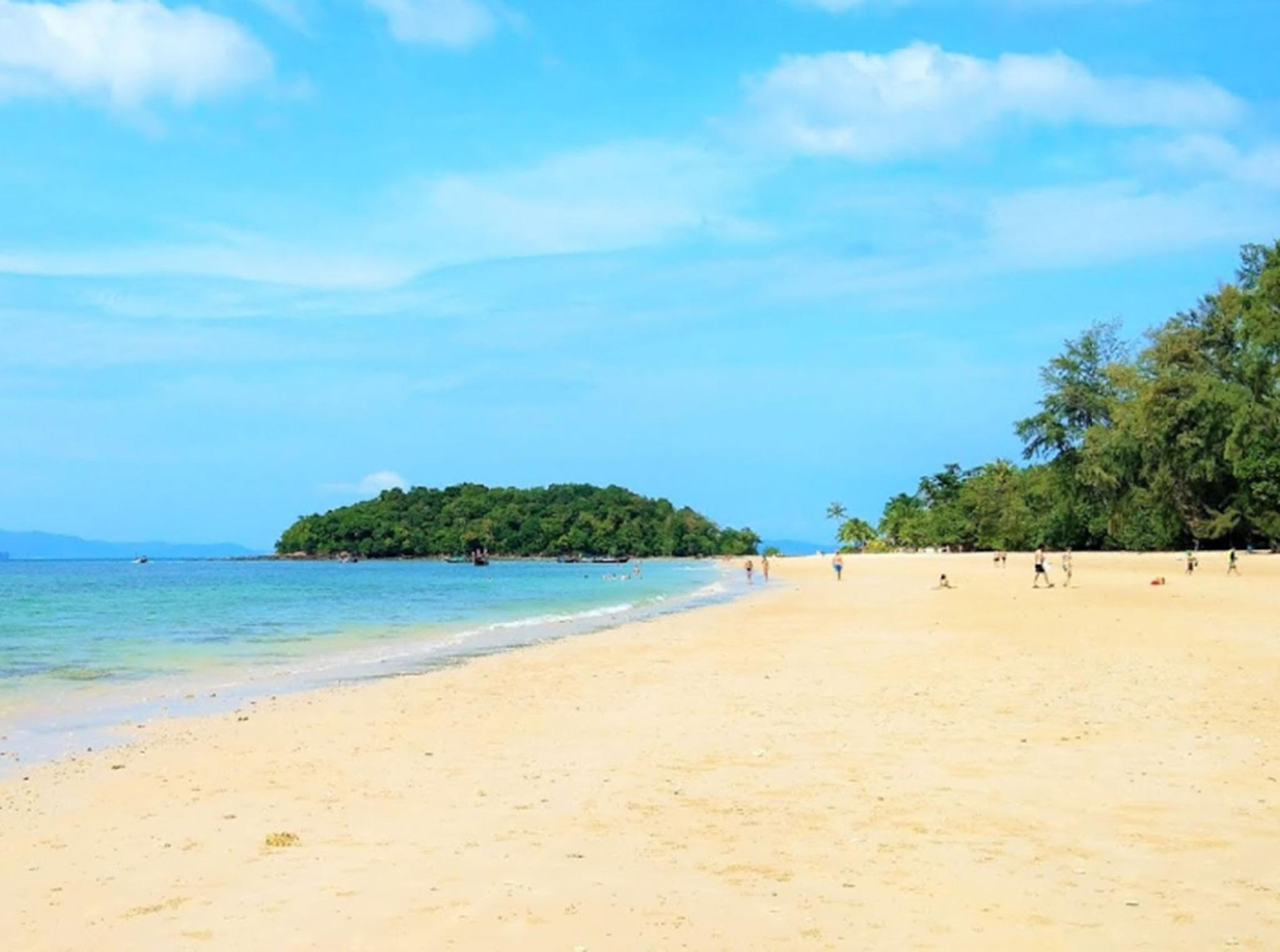 The Beach @ Klong Muang The Beach @ Klong Muang