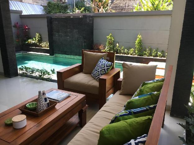 Villa Segara Legian - Private Beachside Oasis