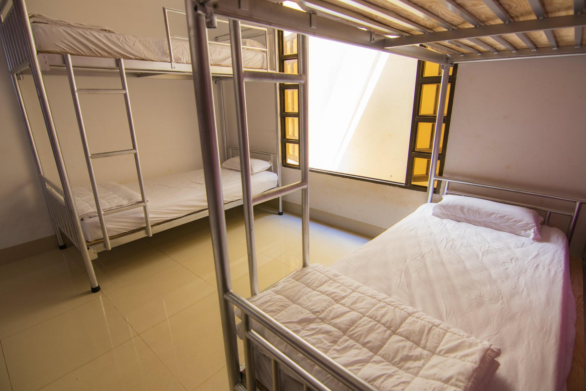 Vung Tau Freedom Hostel   Room  3